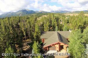 Property for sale at 100 Ski Doo Lane, Sawtooth City,  ID 83340