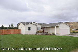 Property for sale at 140 Scott Rd, Carey,  ID 83320