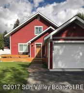 Property for sale at 112 N 7th St, Bellevue,  ID 83313