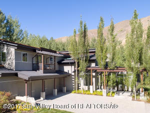Property for sale at 118 Hyndman View Dr, Ketchum,  ID 83340