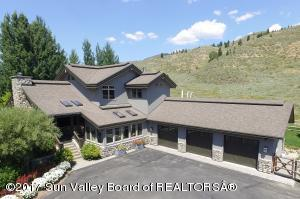 Property for sale at 13391 State Highway 75, Ketchum,  ID 83340