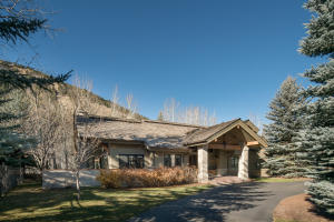 Property for sale at 110 Canyon Dr, Ketchum,  ID 83340