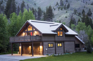 Property for sale at 106 Whipsaw Lane, Ketchum,  ID 83340