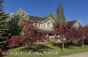 Property for sale at 1430 Northridge Dr, Hailey,  ID 83333