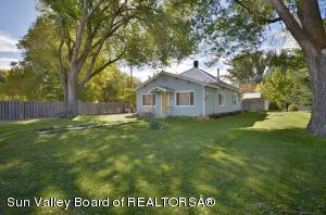 Property for sale at 106 First St, Picabo,  ID 83348