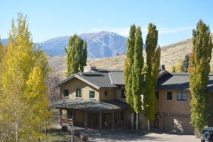 Property for sale at 208 Sage Willow Rd, Sun Valley,  ID 83353