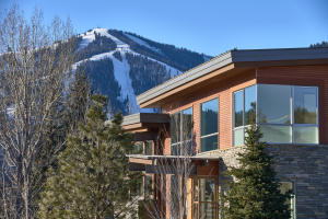 Property for sale at 105 Valleywood Dr Unit: Residence 1, Ketchum,  ID 83340