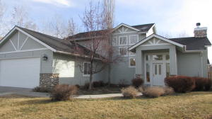 Property for sale at 960 Buckhorn Drive, Hailey,  ID 83333