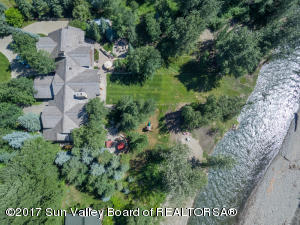 Property for sale at 126 River Ranch Rd, Ketchum,  ID 83340