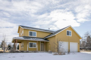 Property for sale at 5 Panther Lane, Carey,  ID 83320