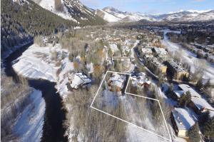 Property for sale at 420 Wood River Dr, Ketchum,  ID 83340