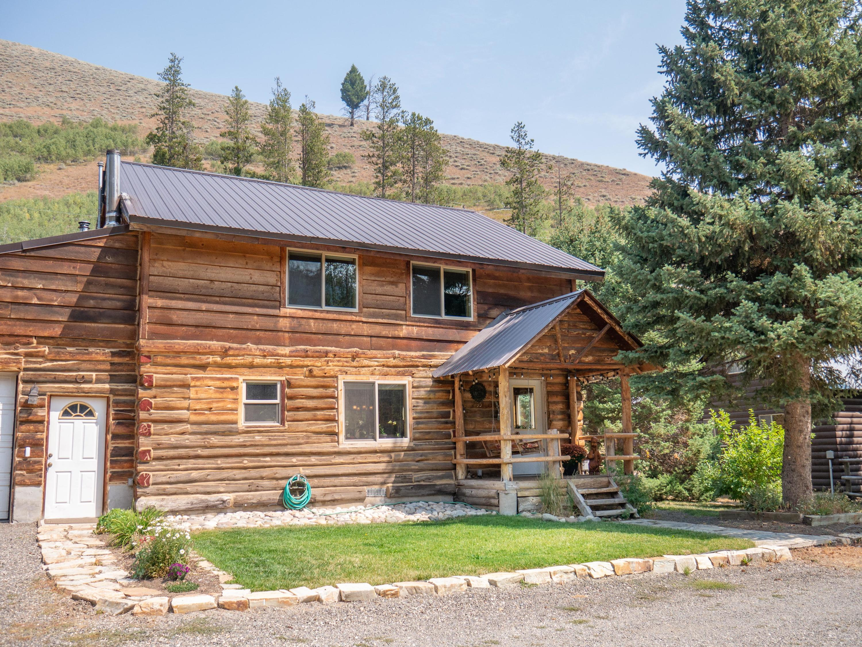Stanley Homes for Sale | Sun Valley Sotheby's International Realty