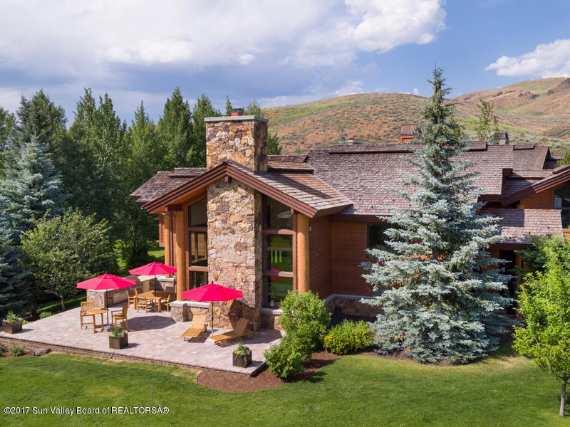 Sun Valley Homes for Sale | Sun Valley Sotheby's