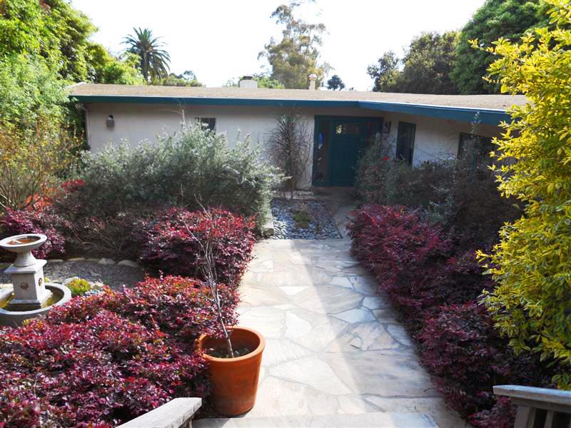 Property photo for 1101 Alston RD Santa Barbara, California 93108 - 11-684