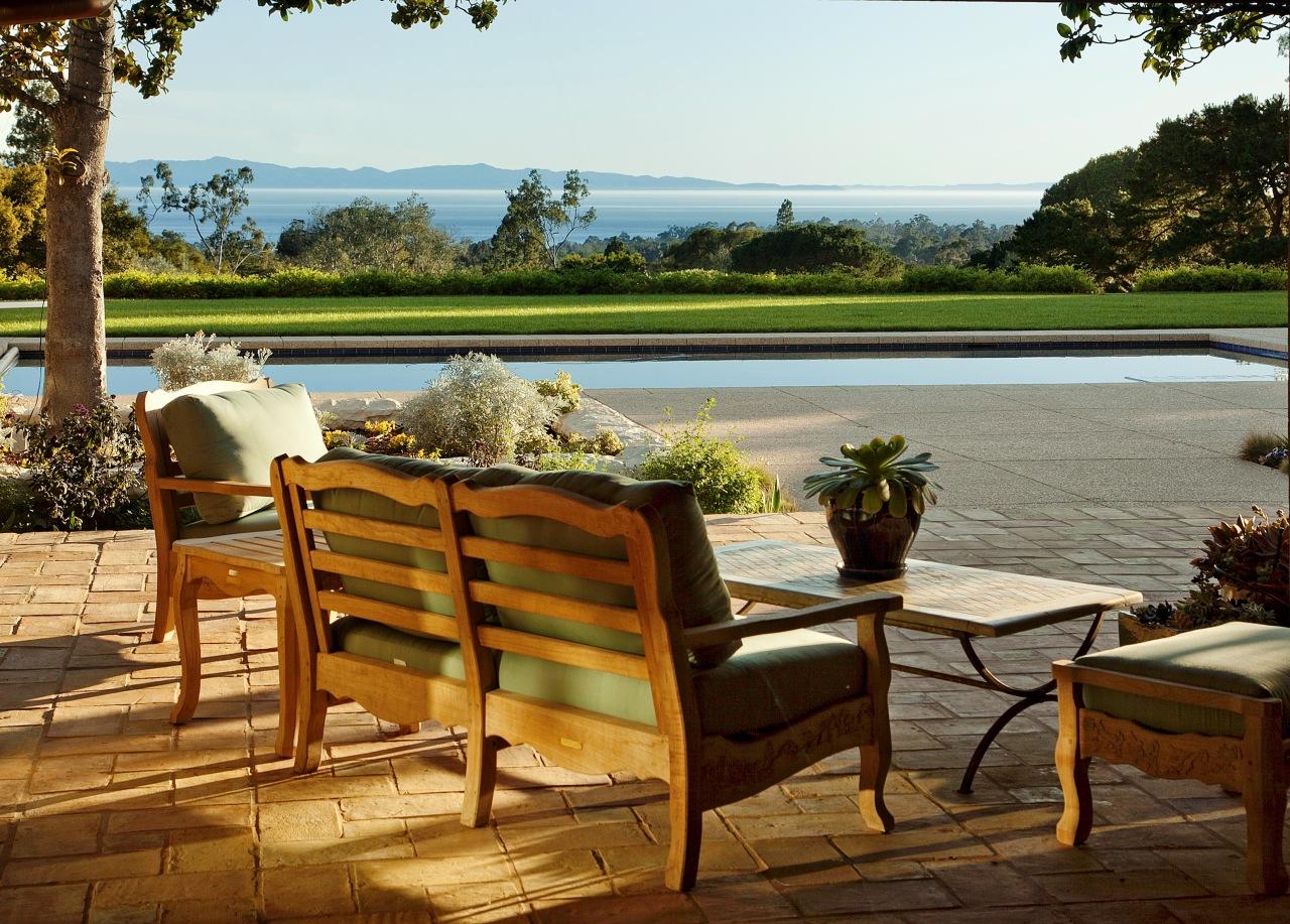 Property photo for 881 San Ysidro Lane Montecito, California 93108 - 11-723