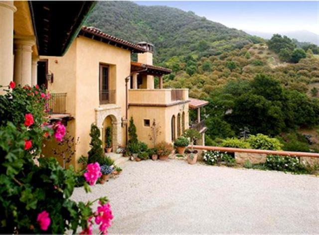 Property photo for 2340 Bella Vista DR Santa Barbara, California 93108 - 11-1826