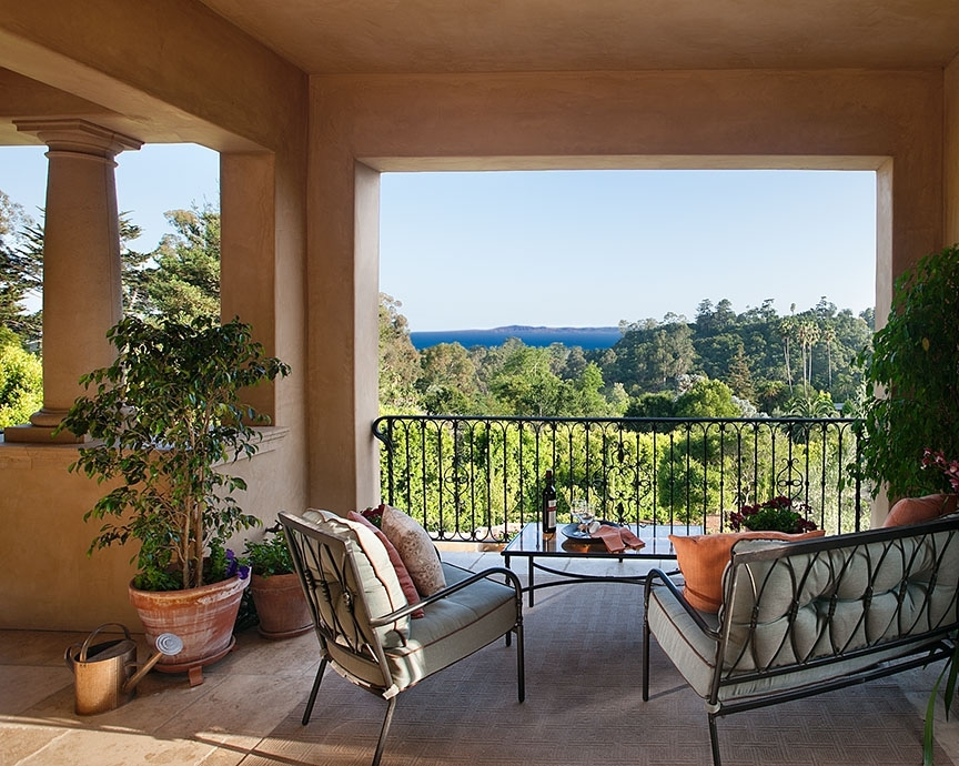 Property photo for 733 Knapp DR Montecito, California 93108 - 11-1876