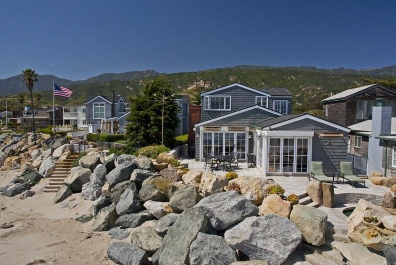 Property photo for 3579 Padaro LN Carpinteria, California 93013 - 11-2109