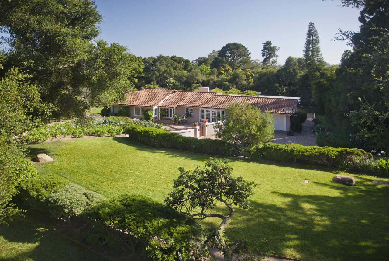 Property photo for 808 Hot Springs RD Montecito, California 93108 - 11-2723