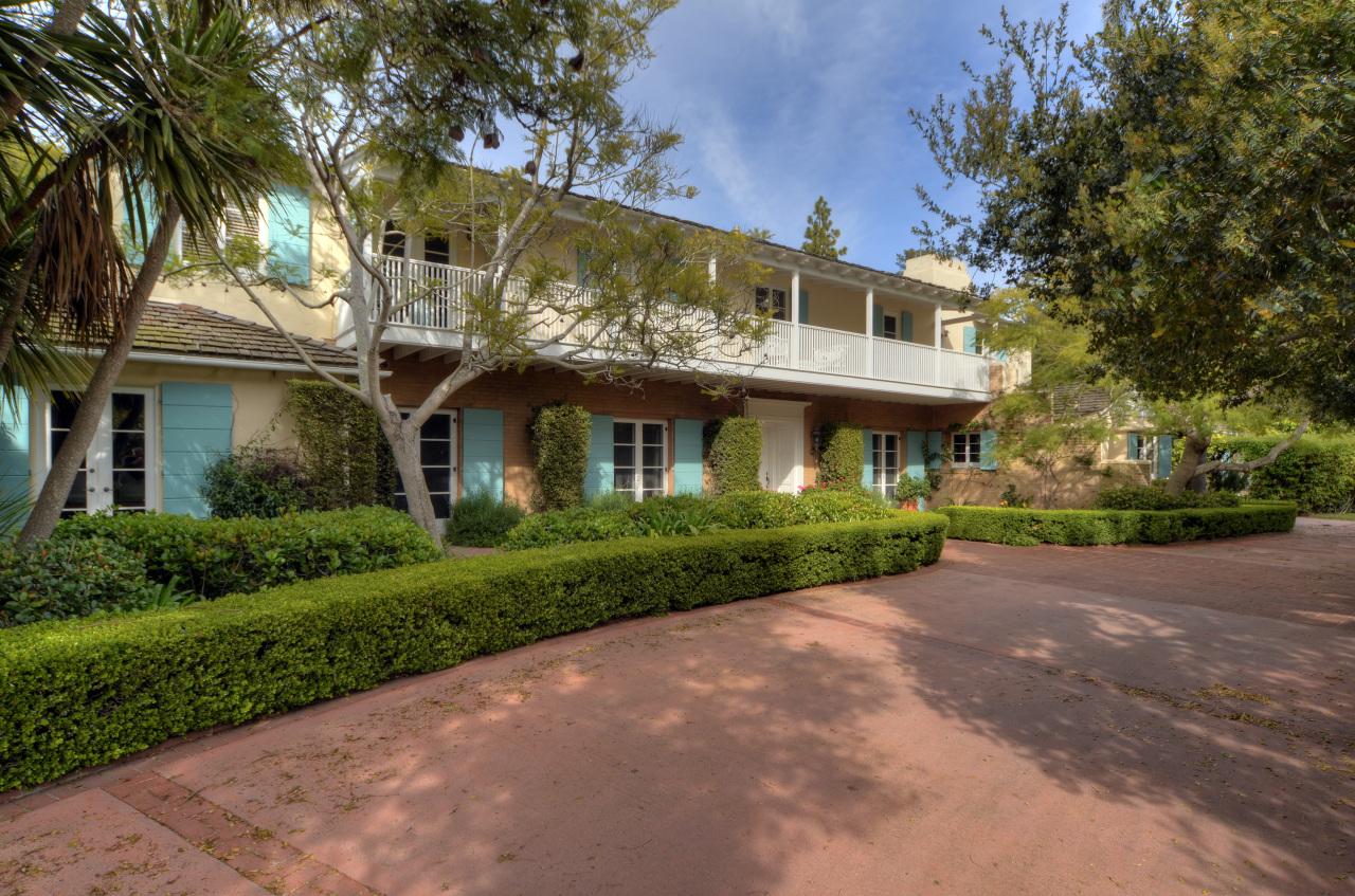 Property photo for 1644 San Leandro LN Montecito, California 93108 - 11-2733