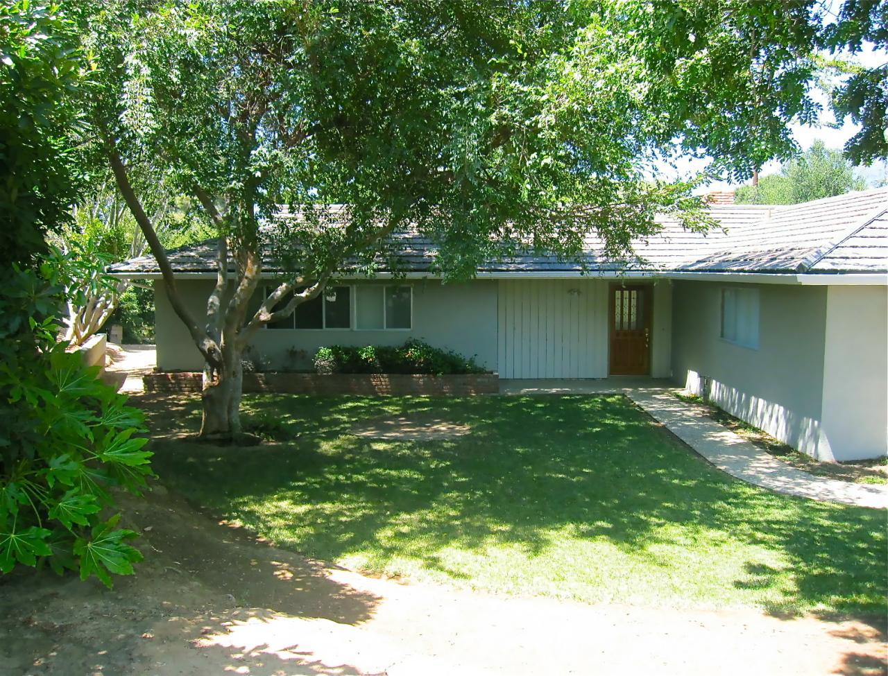 Property photo for 484 Vaquero LN Santa Barbara, California 93111 - 11-2943