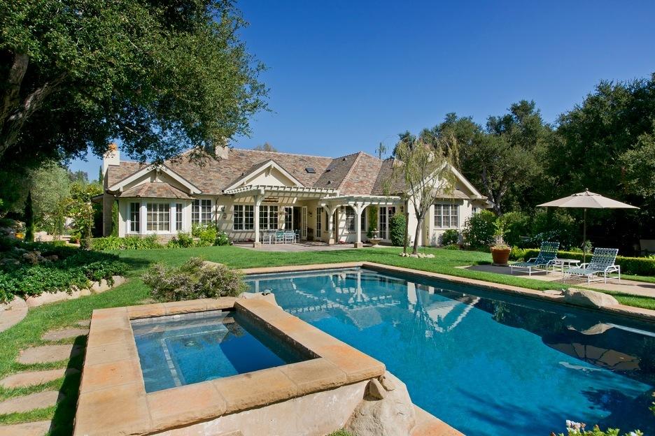 Property photo for 615 Stonehouse LN Santa Barbara, California 93108 - 11-3073