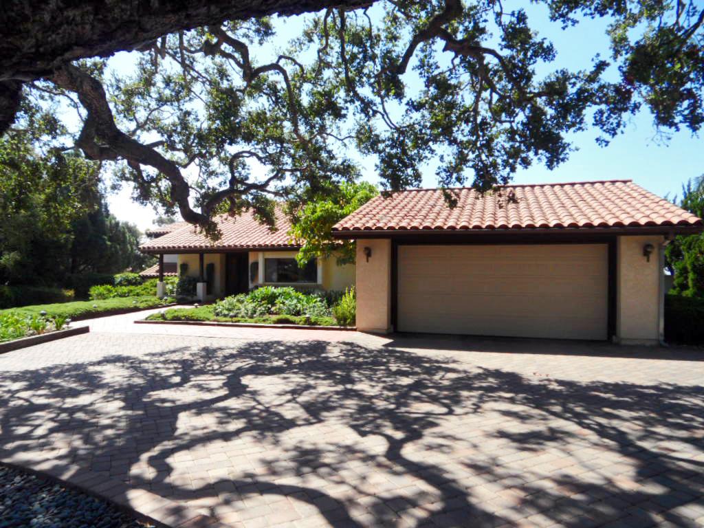 Property photo for 238 Las Alturas RD Santa Barbara, California 93103 - 11-3121