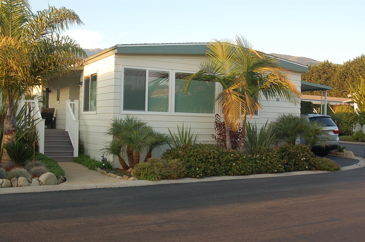 Property photo for 3950 Via Real #132 Santa Barbara, California 93013 - 11-3159
