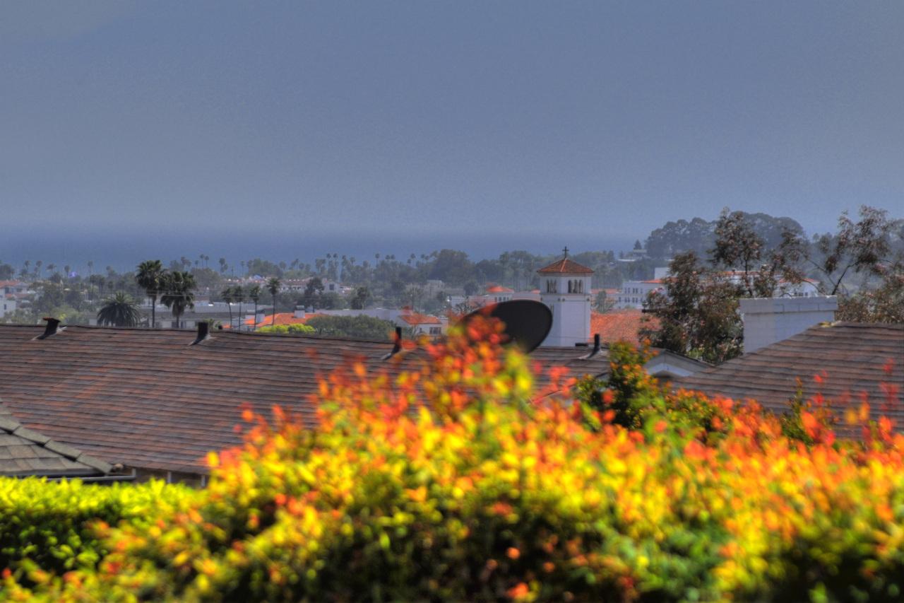 Property photo for 532 E Arrellaga ST #A Santa Barbara, California 93103 - 11-3254