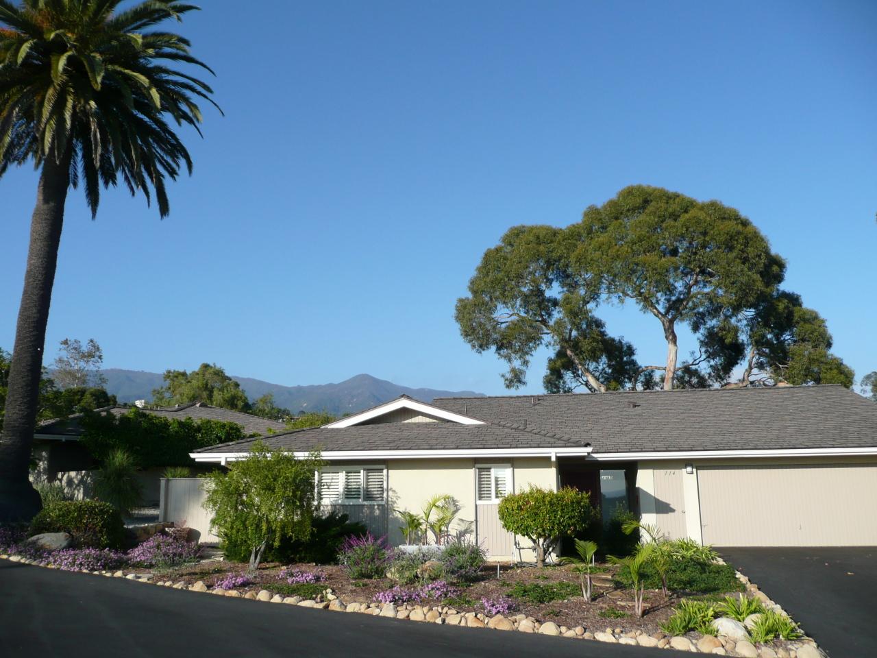 Property photo for 114 Eucalyptus Hill CIR Santa Barbara, California 93103 - 11-2915