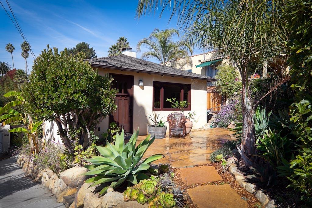 Property photo for 1451 Harbor View DR Santa Barbara, California 93103 - 11-3468