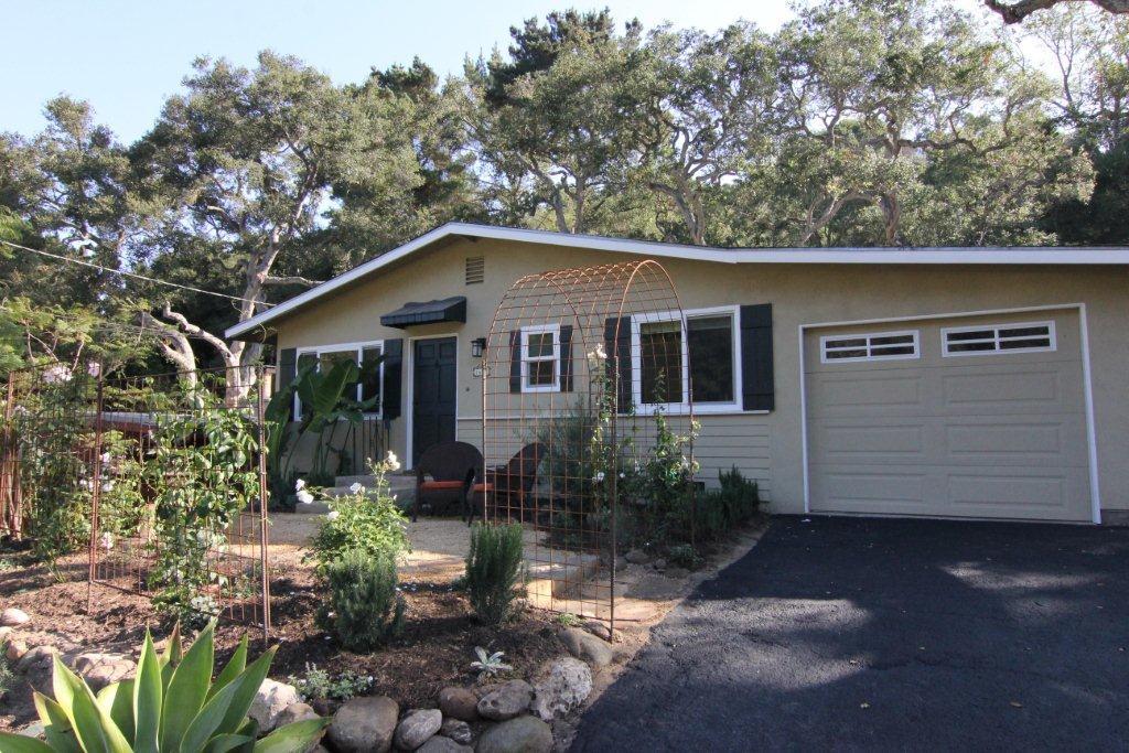 Property photo for 1631 Calle Canon Santa Barbara, California 93101 - 11-3626