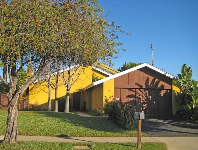 Property photo for 7314 Lowell WAY Goleta, California 93117 - 11-3651