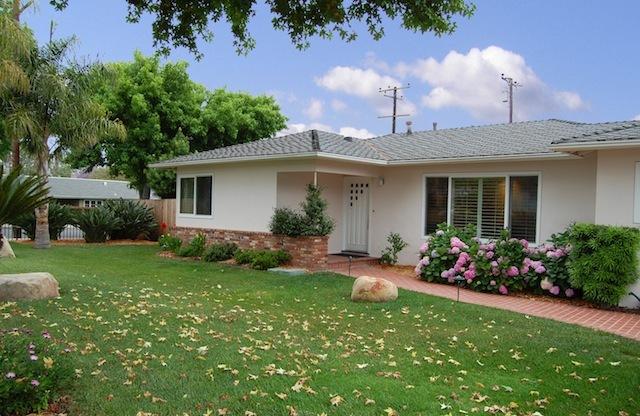 Property photo for 3705 Avon LN Santa Barbara, California 93105 - 11-3788