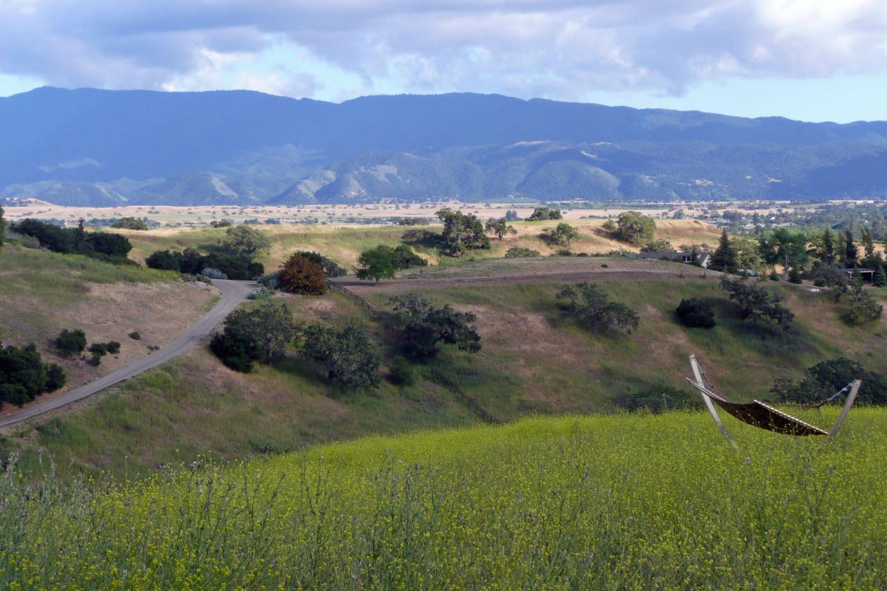 Property photo for 2851 Calzada Avenue Santa Ynez, California 93460 - 11-4010