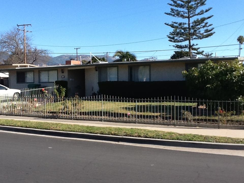 Property photo for 56 Mallard AVE Goleta, California 93117 - 11-4034