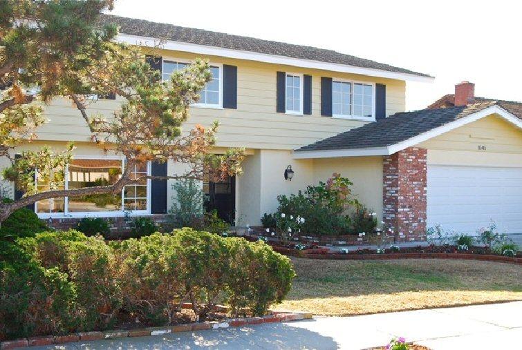 Property photo for 1345 Crestline DR Santa Barbara, California 93105 - 12-5