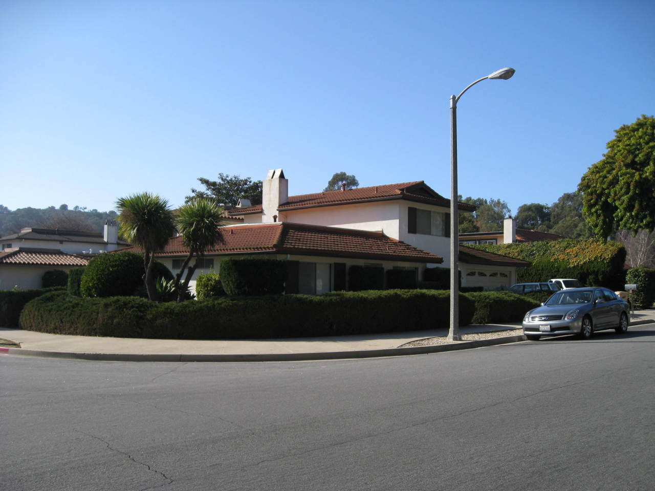 Property photo for 3749 Mariana Way Santa Barbara, California 93105 - 12-185