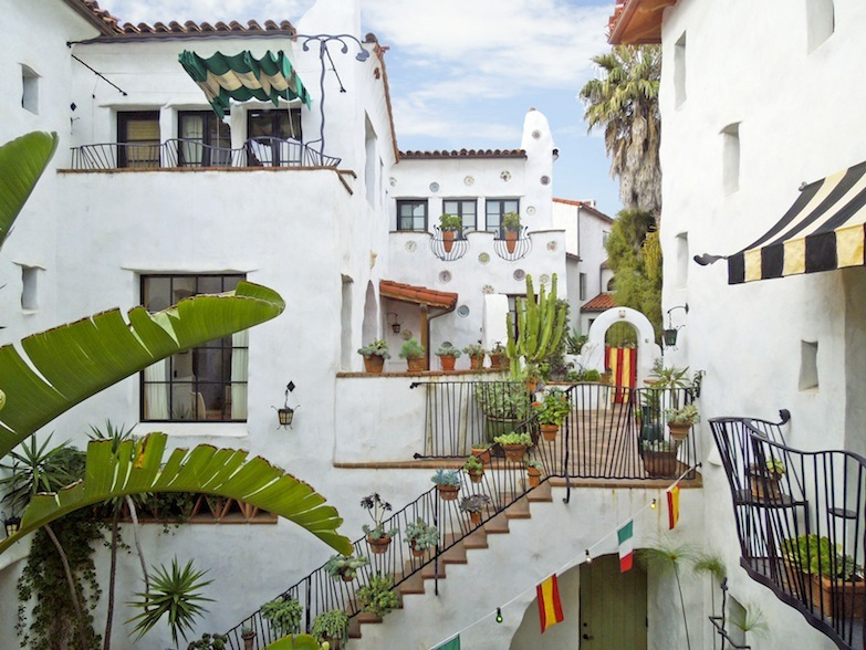 Property photo for 225 E Cota St #4 Santa Barbara, California 93101 - 12-222