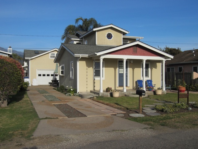 Property photo for 4922 Third ST Carpinteria, California 93013 - 12-250