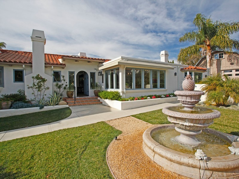 Property photo for 1209 Lomita Ln Carpinteria, California 93013 - 12-298