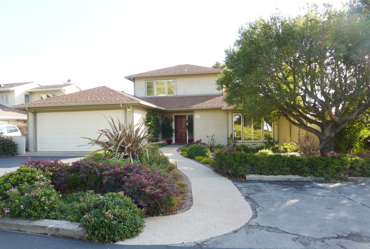 Property photo for 3723 Cedar VISTA Santa Barbara, California 93110 - 12-476