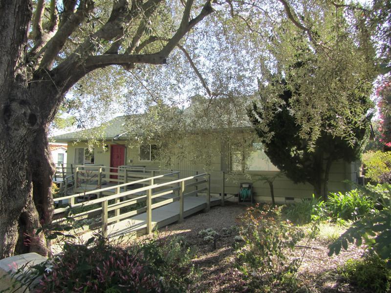 Property photo for 2795 Ben Lomond DR Santa Barbara, California 93105 - 12-320
