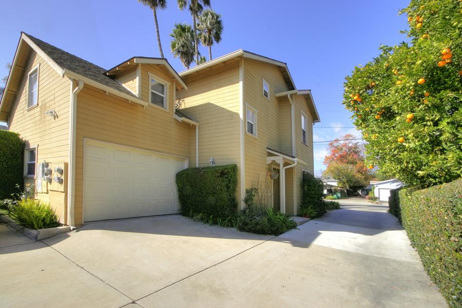 Property photo for 1226 Quinientos ST Santa Barbara, California 93103 - 12-360