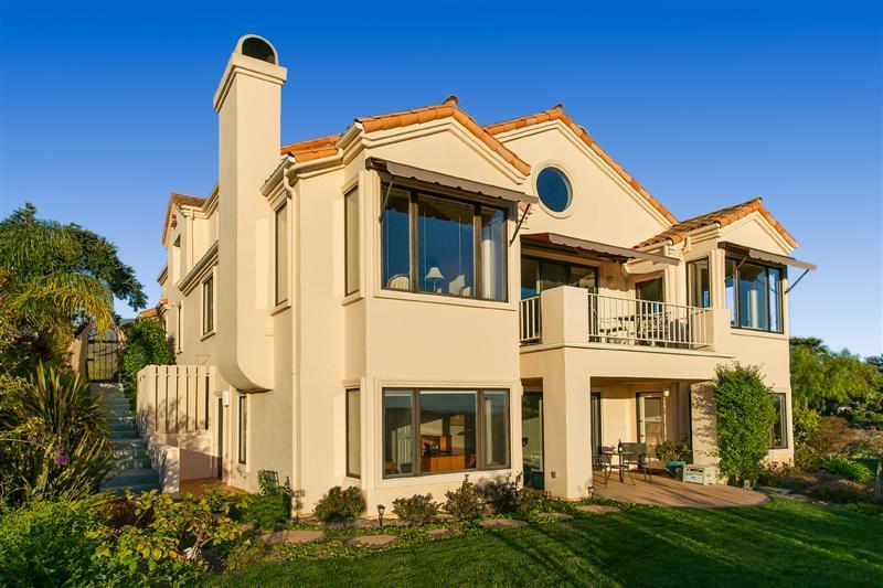 Property photo for 4443 Shadow Hills BLVD Santa Barbara, California 93105 - 12-407