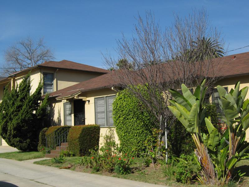Property photo for 236 W Sola ST Santa Barbara, California 93101 - 12-419
