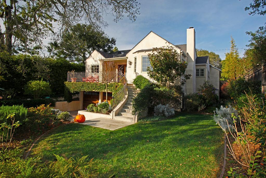 Property photo for 280 Dawlish PL Santa Barbara, California 93108 - 12-439