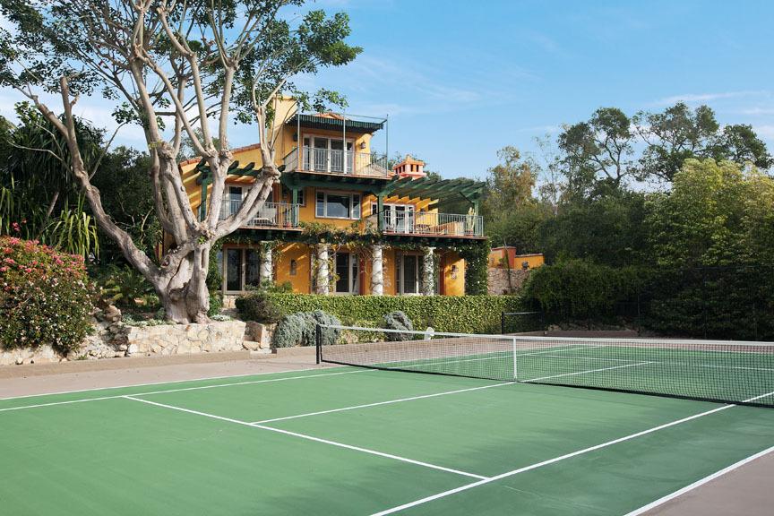 Property photo for 2110 Mt Calvary RD Santa Barbara, California 93105 - 12-459