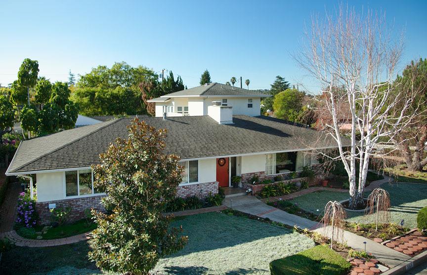 Property photo for 3163 Calle Fresno Santa Barbara, California 93105 - 12-578