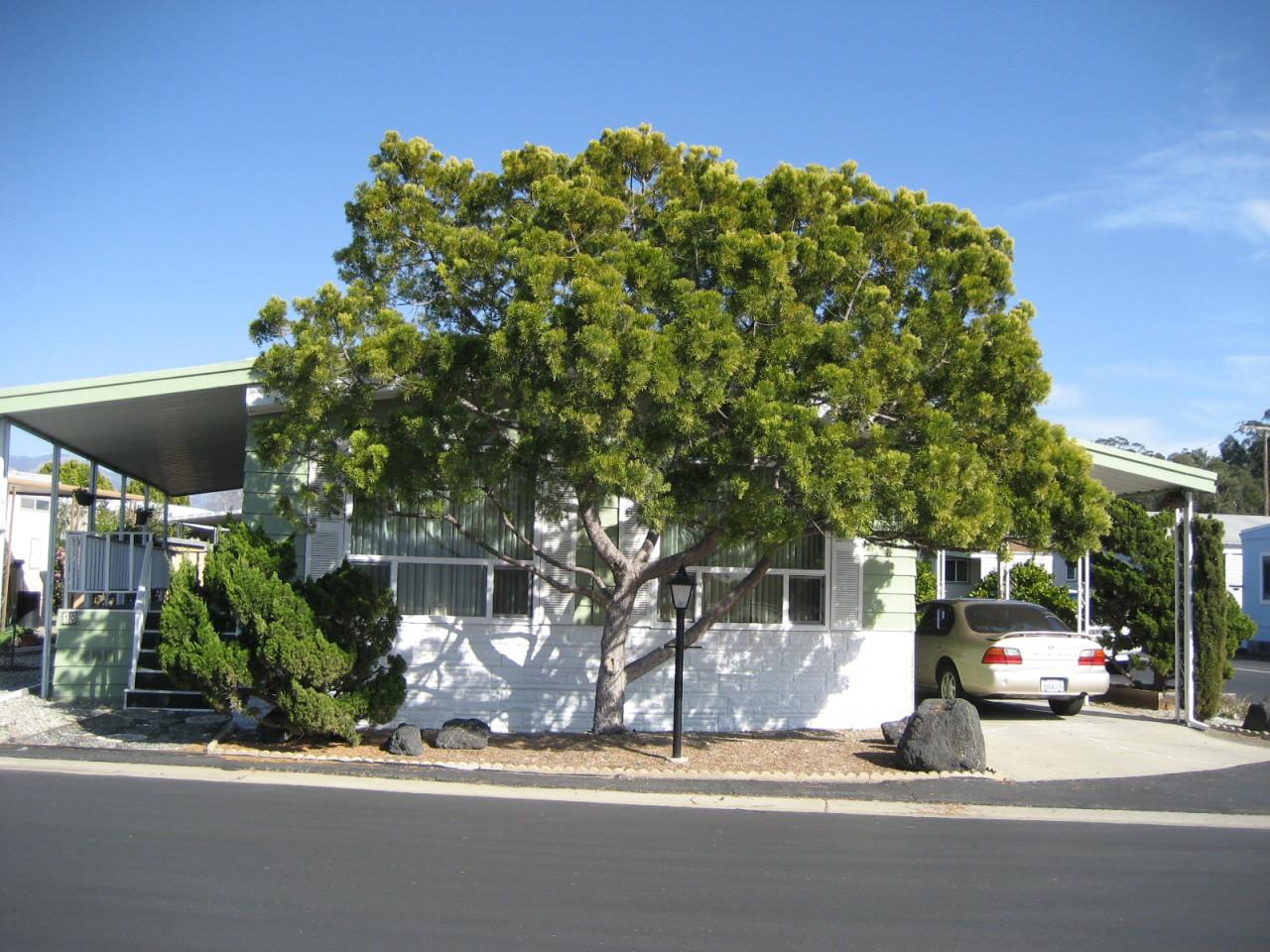 Property photo for 945 Ward Dr #30 Santa Barbara, California 93111 - 12-596